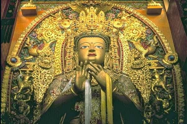 Resultado de imagem para O Caminho do Meio por Tulku Thondup Rinpoche