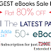 Last 2 Hours: Get Flat 80% off on 12 months Subscription of Adda247 eBooks