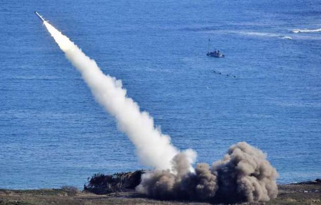 Αυτοί είναι οι τρομακτικοί πύραυλοι του Πούτιν που «θωρακίζουν» το Ναυτικό του! (photos & video)