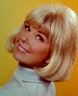 Doris Day: Everybody Loves A Lover