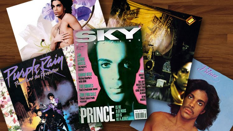 A Tribute to Prince - The Man Who Became A Symbol! Genius or Jerk?