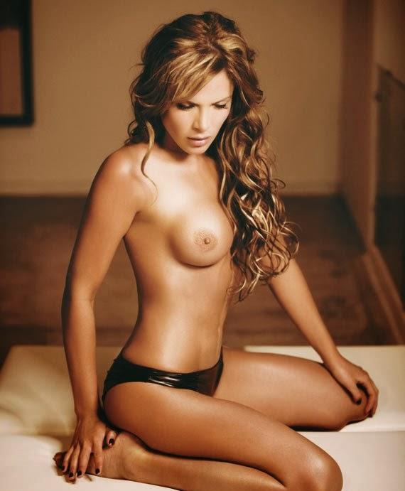 Nataly naked