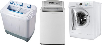 3 Tips Mudah Memilih Mesin Cuci yang Hemat Listrik dan Air