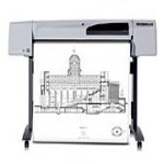 HP DesignJet 500 Mono 24-in Roll Printer - Driver Downloads