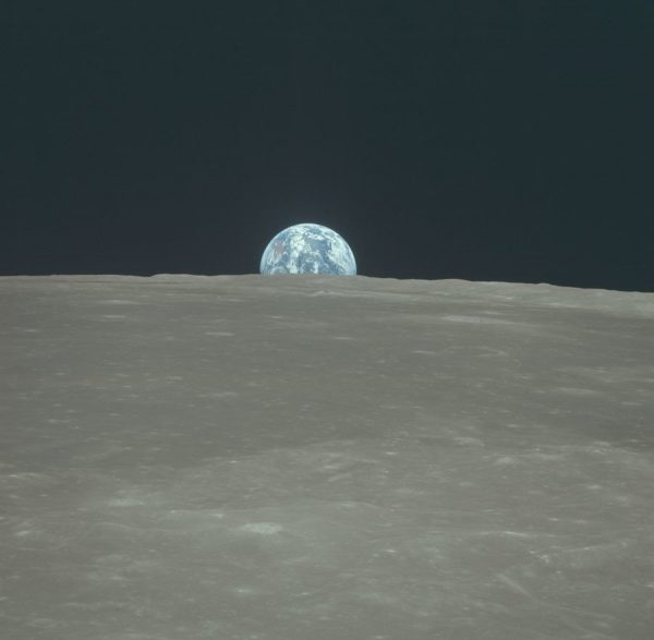 NASA Got Sick Of Those Conspiracy Theories About The Moon And Released Over 10,000 More Photos!