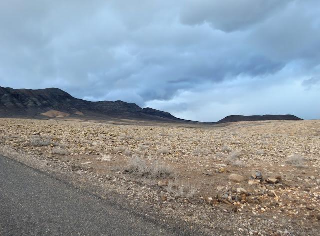 Barranco de la Torre - Fuerteventura