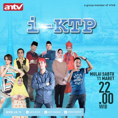 download lagu Ost film i-ktp Antv