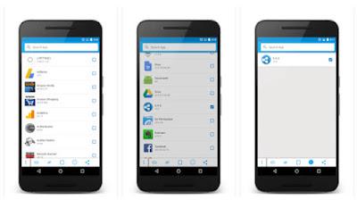 Sharing Aplikasi dengan Mudah Lewat Easy APK Sharer