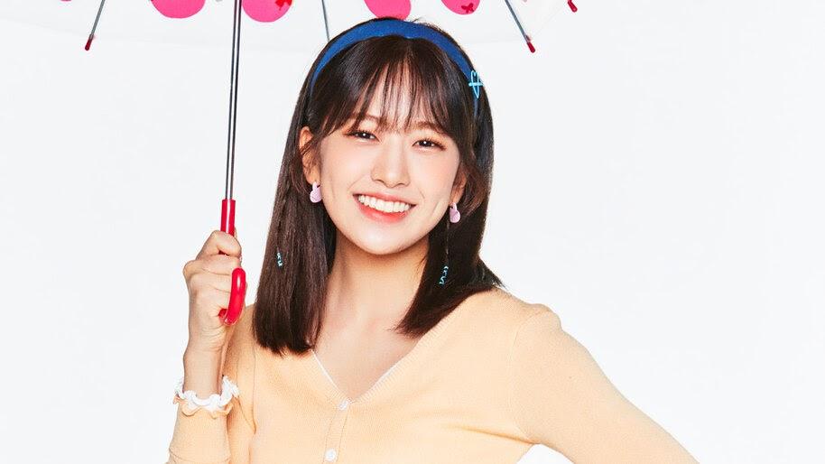 IZ*ONE, Yujin, Oneiric Diary, 아이즈원, 유진, 4K, #3.2193