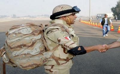 التقديم بالتطوع فى الجيش المصرى 2018 قبول دفعة جديدة من المتطوعين وقصاصى الأثر