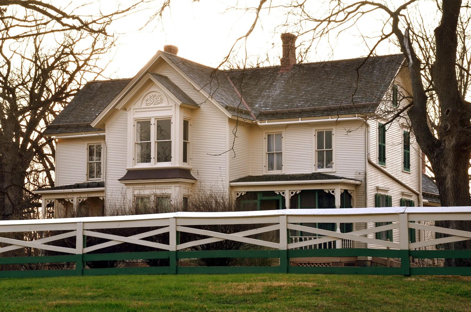 The Digital Research Library of Illinois History Journal™ Kline Creek Farm