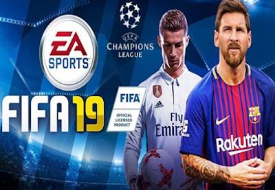 The best 100 players in the FIFA 19