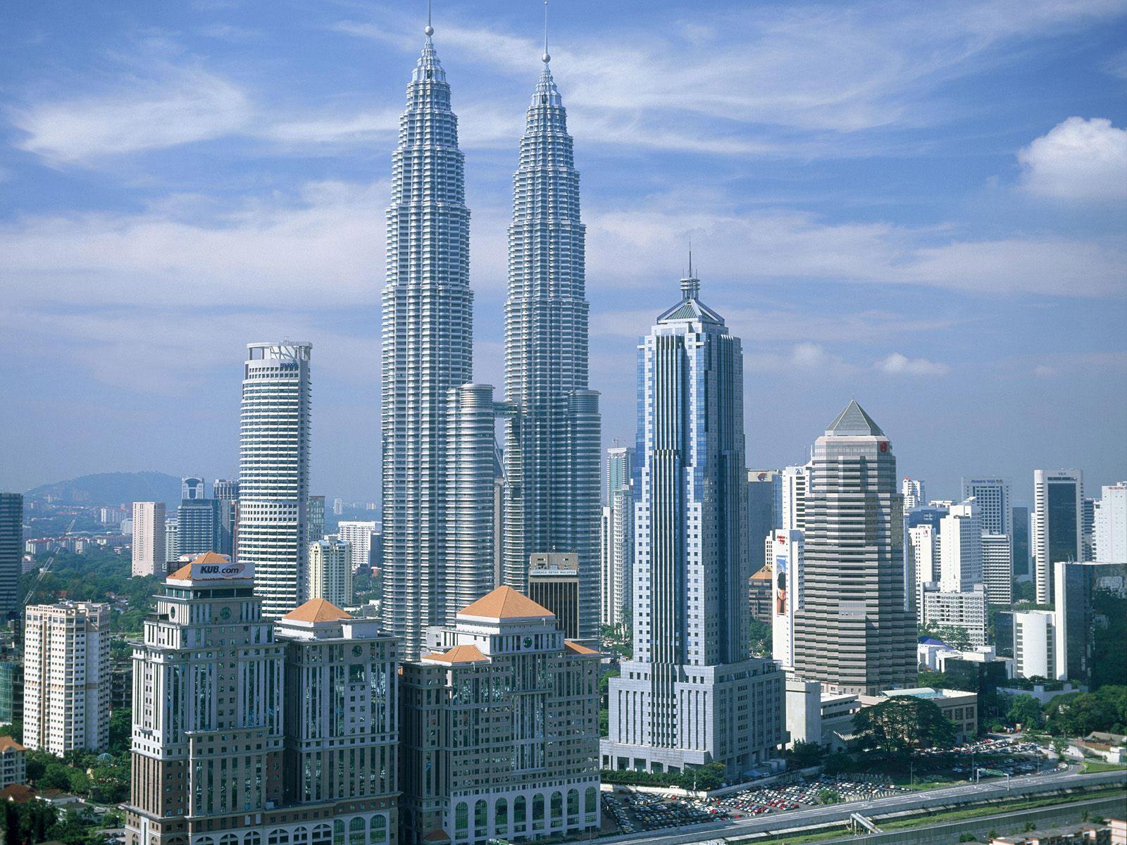 twin towers - photo #12
