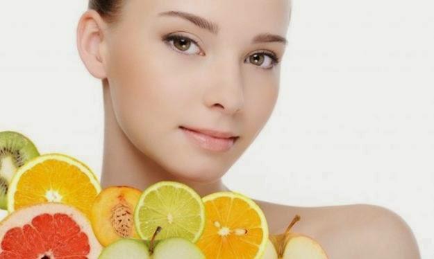 Cuales vitaminas consumir para cuidar la piel