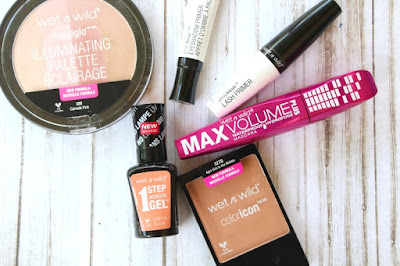 New Wet N Wild Products 2016