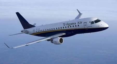 Nomor Call Center CS Trigana Air Service