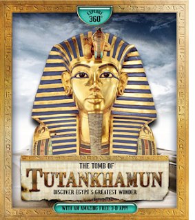 Explore 360° The Tomb of Tutankhamun: Discover Egypt's Greatest Wonder!