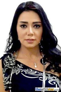 رانيا يوسف (Rania Yusef)، ممثلة مصرية