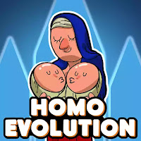 Homo Evolution: Human Origins Mod Apk (Free Shopping)