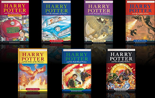 One book harry potter pdf