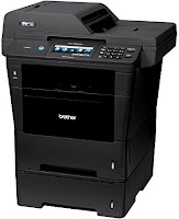 Printer Brother MFC-8950DWT Driver Download