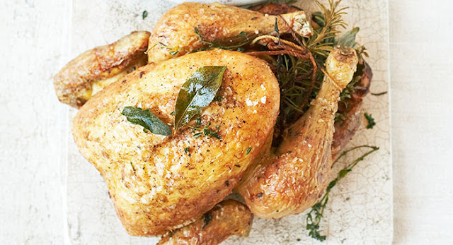 Chicken some facts and recipe ideas Chicken