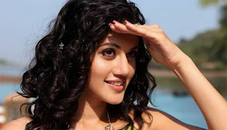 Taapsee Pannu Back To Tollywood With Bang