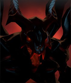 Shadow Fiend Guia DotA 2