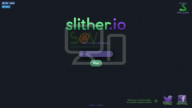 Slithermon (Adware)