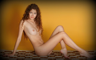 赤裸的黑发 - Adel%2BC-S01-048.jpg