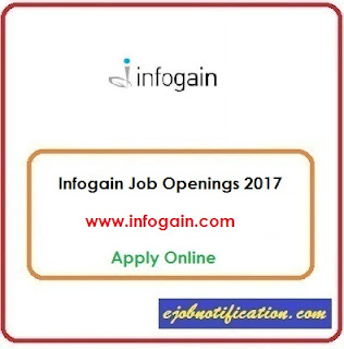 Infogain Hiring Freshers Software Engineer Trainee Jobs in Noida Apply Online