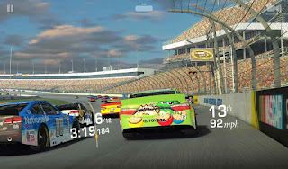 Real Racing 3 v5.6.0 Modded Apk