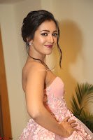 Catherine Tressa looks super cute in strapless sleeveless deep short dress at 64th Jio Filmfare Awards South ~  Exclusive 113.JPG