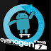 CyanogenMod 7 Galaxy Pocket (Android 2.3) (GT-S5300B)