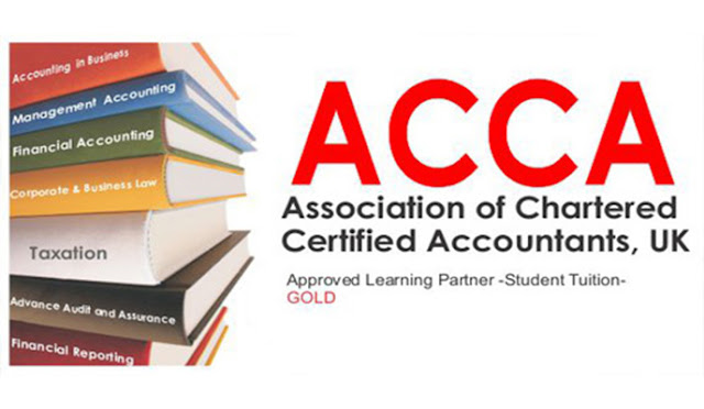 5 Reasons Why ACCA Is Better Than ICAN