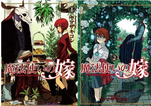 Download Anime Mahoutsukai no Yome: Hoshi Matsu Hito Subtitle Indonesia