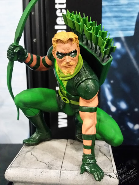 Diamond Select DC Comics Gallery PVC Statues Green Arrow