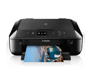 Canon PIXMA MG5740 Setup & Driver Download