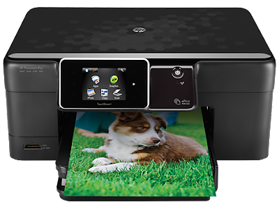 HP Photosmart Plus B210 Printer Driver Download