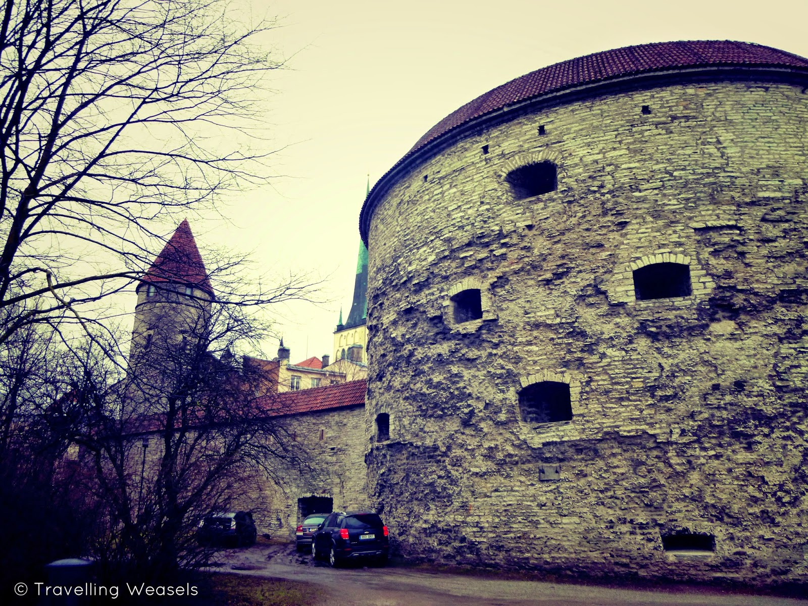 things to see in tallinn