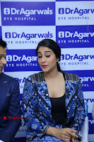 Actress Regina Candra at Dr Agarwal Eye Hospital Inaugaration .COM 0177.JPG