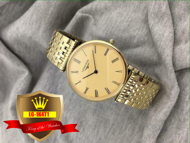 Đồng hồ đeo tay LG T1K4T1