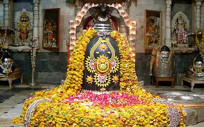 Somnath Jyotirlinga HD Wallpaper