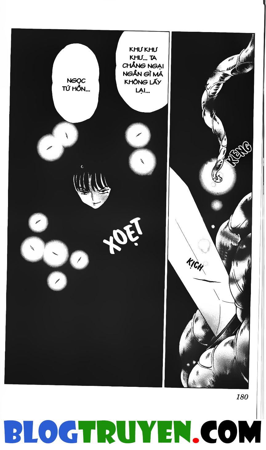 Inuyasha vol 28.10 trang 11