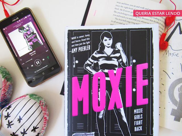 Resenha: Moxie