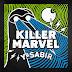 Y & Sabir PRESENTAN; Killer Marvel (Album) | 2016 | Italia