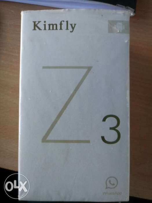 Firmware Stock Rom: KIMFLY Z3 FLASH FILE SC6820 LCD FIX PAC
