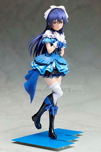 Figura Umi Sonoda Birthday Figure Project Edición Limitada Love Live!