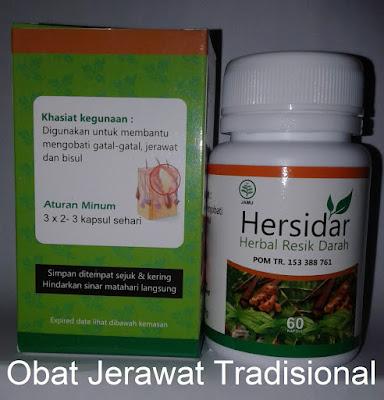 """Jual obat jerawat herbal alami """"kapsul bersih wajah"""" asli original"""