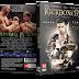 Capa DVD Kickboxer A Retaliação [Exclusiva]